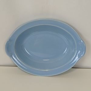 Vintage Dining - Vintage LuRay Pastels Rainbow Serving Dishes MCM